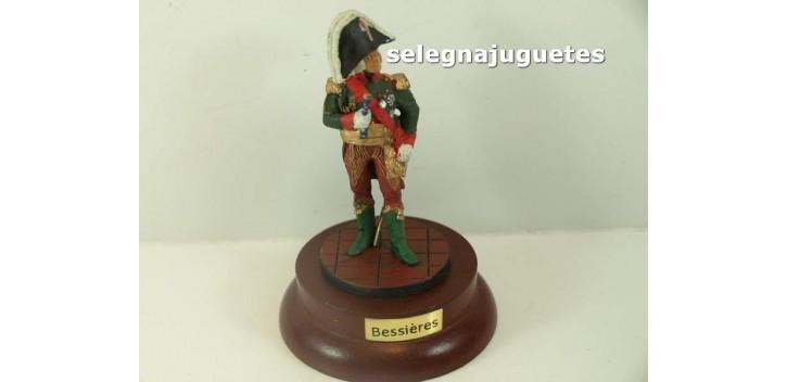 Bessieres Soldado Plomo con pena Planeta de Agostini escala 1/30 70 mm