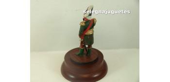 Bessieres Soldado Plomo con pena Planeta de Agostini escala