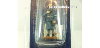 Leading aircraftwoman fighter command uk 1943 del prado 54mm