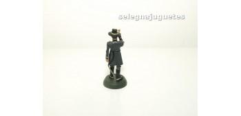 soldado plomo OFICIAL DE LA UNION 1853 - SOLDADO PLOMO - 1/32
