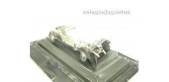 Mercedes Benz Sskl 1931 Yat ming 1/43 coche miniatura