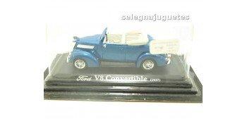 Ford V8 convertible Yat ming escala 1/43