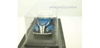 maquetas de coches Ford V8 convertible Yat ming escala 1/43
