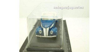 Ford V8 convertible Yat ming escala 1/43 coche miniatura
