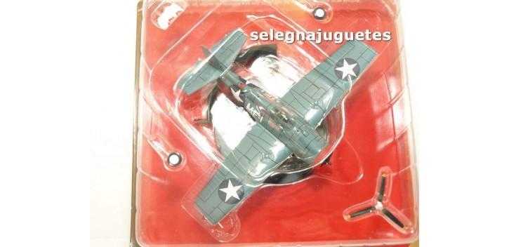 avion miniatura Grumman F4F Wildcat Usa avión escala 1/72 Ixo