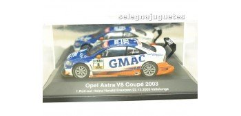 OPEL ASTRA V8 COUPE 2003 FRENTZEN 1/43 SCHUCO