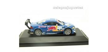 AUDI TT-R 2003 ABT KARL WENDLINGER 1/43 SCHUCO