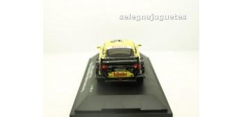 coche miniatura AUDI TT-R 2003 ABT DTM PRESENTACION 2004