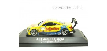 AUDI TT-R 2002 ABT CHRISTIAN ABT 1/43 SCHUCO