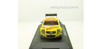 Audi TT-R 2002 ABT Christian ABT 1/43 Schucco coche miniatura