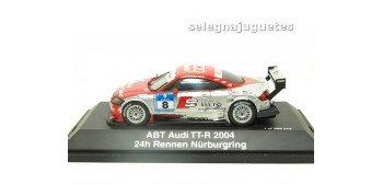 AUDI TT-R 2004 ABT 24 H RENNEN Nurburgring 1/43 SCHUCO