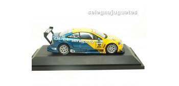 coche miniatura OPEL ASTRA V8 COUPE 2004 JEROEN BLEEKEMOLEN