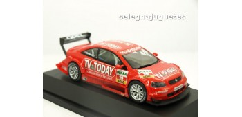 OPEL ASTRA V8 COUPE 2003 PETER DUMBRECK 1/43 SCHUCO