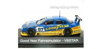 Good Year Fahrsimulator V8STAR 1/43 Sschucco coche metal miniatura