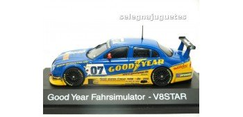 Good Year Fahrsimulator V8STAR 1/43 Sschucco coche metal