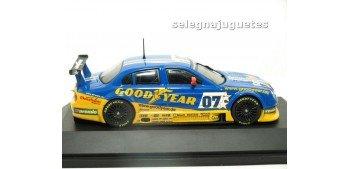 Good Year Fahrsimulator V8STAR 1/43 Sschucco coche metal