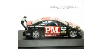 OPEL ASTRA V8 COUPE 2003 TIMO SCHEIDER 1/43 SCHUCO