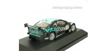 OPEL ASTRA V8 COUPE 2002 NURBURGRING 1/43 SCHUCO