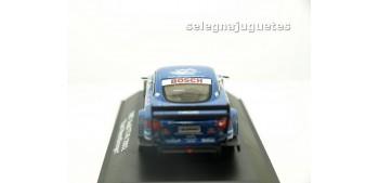 Audi TT-R 2002 ABT Karl Wendlinger escala 1-43 Schucco