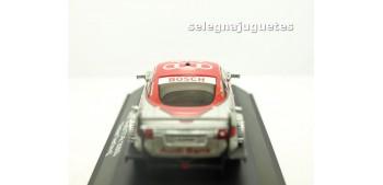 Audi TT-R 2003 ABT Peter Terting escala 1/43 Schucco coche miniatura metal