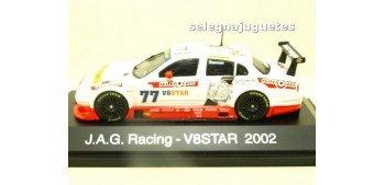 J.A.G. Racing V8STAR 2002 escala 1/43 Schucco coche miniatura