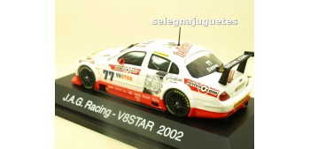 J.A.G. RACING V8STAR 2002 1/43 SCHUCO