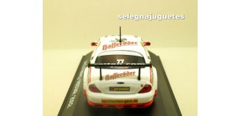 J.A.G. Racing V8STAR 2002 escala 1/43 Schucco coche miniatura metal