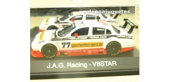 ZAKSPEED V8STAR 2002 1/43 SCHUCO