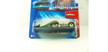 miniature car Crooze Lemelt 51-100 escala 1/64 Hot wheels coche