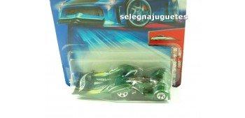 Crooze Lemelt 51-100 escala 1/64 Hot wheels coche miniatura