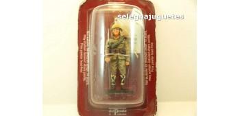 soldado plomo Oficial Japones 1944-1945 escala 1/30 70 mm