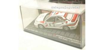 Mitsubishi Lancer - Rally San Marino 1996 - Bedini escala 1/43 Ixo