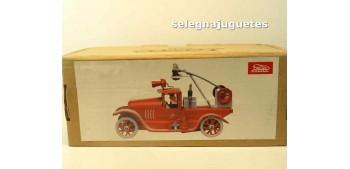 camion miniatura Camión de Bomberos artículo de hojalata Jaya