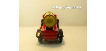 camion miniatura Camión Gas-Oil artículo de hojalata Jaya