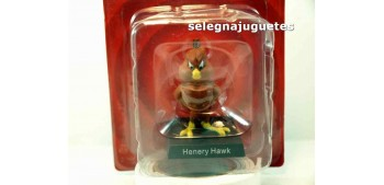 Quique Gavilan (Henery Hawk) Warner Bros Loonely tunes Figura Plomo
