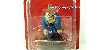 Nasty Canasta Warner Bros Loonely tunes Figura Plomo Frontline Figures
