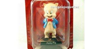 Cerdo Porky (Porky Pig) Warner Bros Loonely tunes Figura Plomo