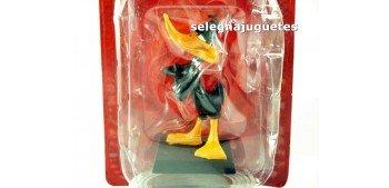 Pato Lucas (Daffy Duck) Warner Bros Loonely tunes Figura Plomo