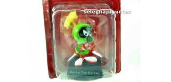 Marvin el Marciano (Marvin The Martian) Warner Bros Loonely tunes Figura Plomo