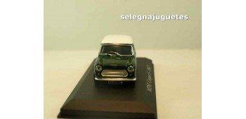 coche miniatura Mini Cooper S 1967 (Vitrina) escala 1/43 Ixo -