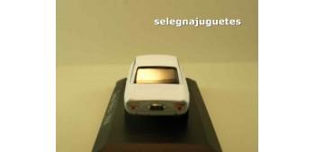 coche miniatura Lancia Fulvia 1968 (Vitrina) escala 1/43 Ixo -