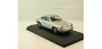 coche miniatura Porsche 911 s 1972 (Vitrina) escala 1/43 Ixo -