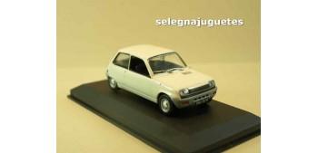 Renault 5 1972 escala (Vitrina) 1/43 Ixo - Rba - Clásicos