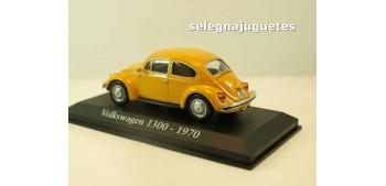 Volkswagen 1300 1970 (Vitrina) escala 1/43 Ixo - Rba - Clásicos