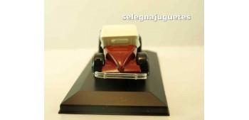 Packard 1930 Boattail Speedster Vitrina 1/43 Guisval