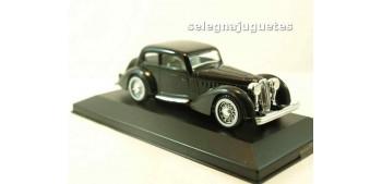 coche miniatura Delahaye 135M 1935 Vitrina 1/43 Guisval