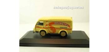 Renault 1000 Kg Orangina (vitrina) Corgi furgoneta
