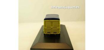 Citroen Type H Michelin (vitrina) Corgi furgoneta