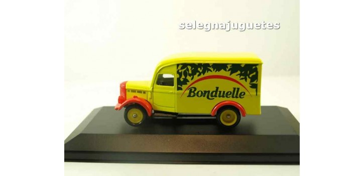 Dodge Truck Bonduelle (vitrina) Corgi