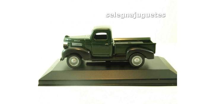 Plymouth 1941 Truck (vitrina) 1/43 Motor max
